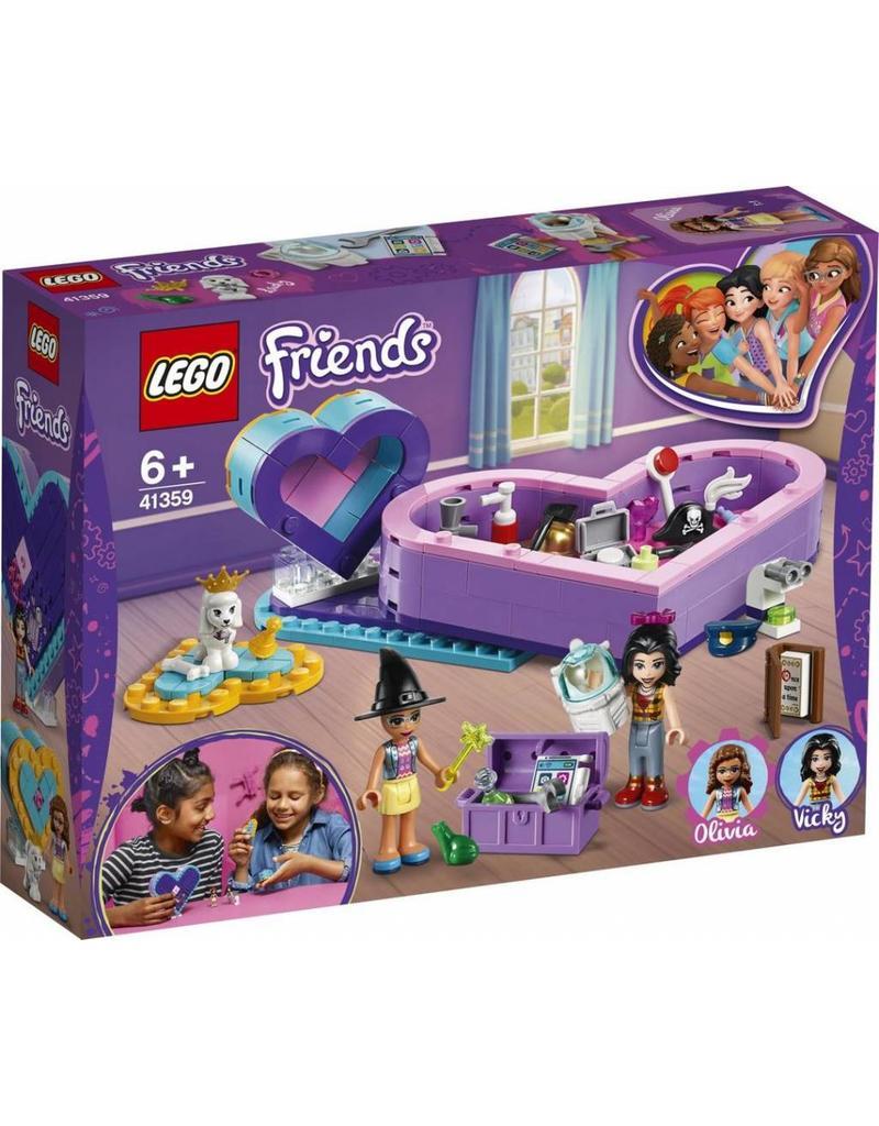 LEGO LEGO Friends 41359 - Hartvormige Dozen Vriendschapspakket