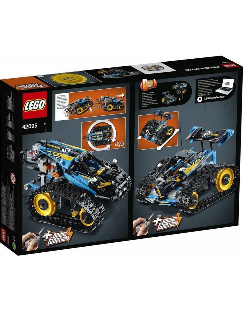 LEGO LEGO Technic 42095 - RC Stunt Racer