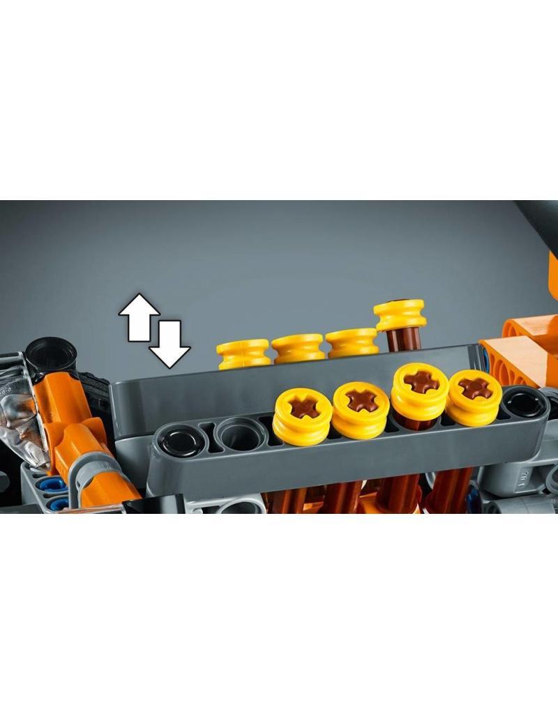 LEGO LEGO Technic 42093 - Chevrolet Corvette ZR1