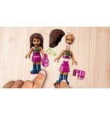 LEGO LEGO Friends 41368 - Andrea's Talentenjacht