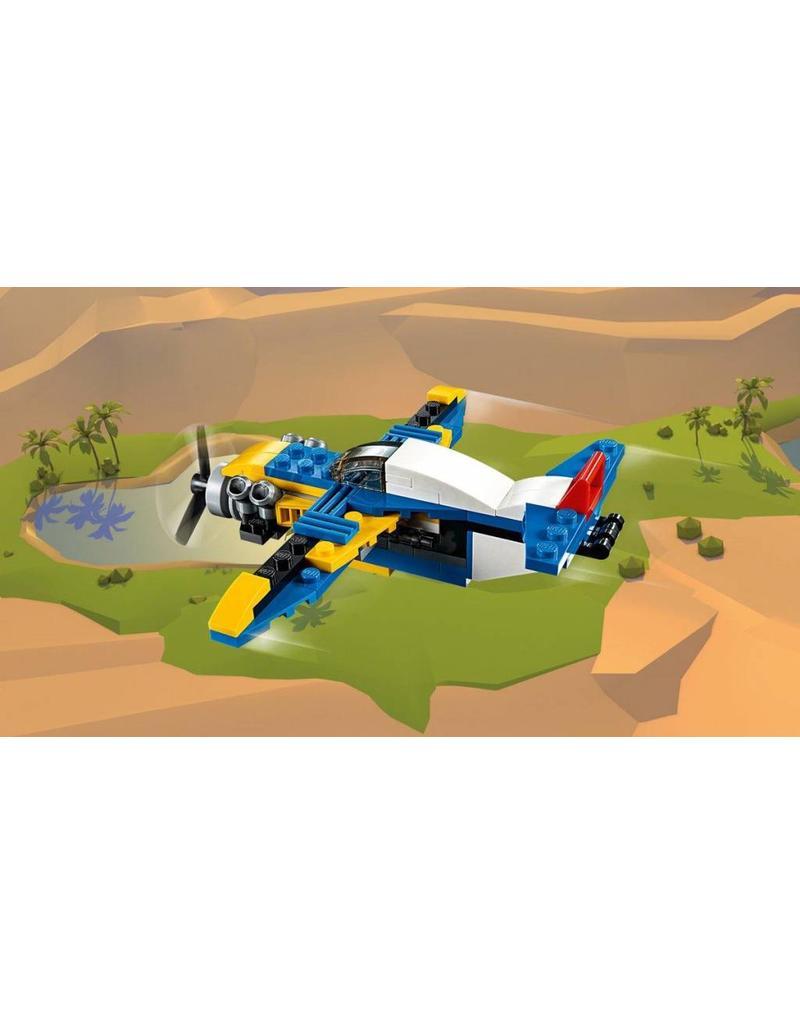 LEGO LEGO Creator 31087 - Duin Buggy