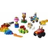 LEGO LEGO Classic 11002 - Basisstenen Set