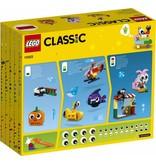 LEGO LEGO Classic 11003 - Stenen en Ogen