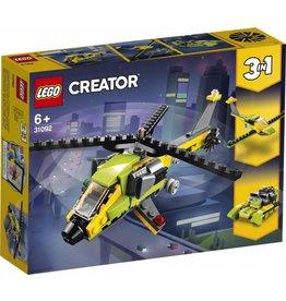 LEGO LEGO Creator 31092 - Helikopter Avontuur
