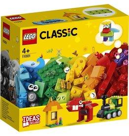 LEGO LEGO Classic 11001 - Stenen en Ideeën