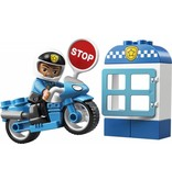 LEGO DUPLO  LEGO DUPLO 10900 - Politiemotor