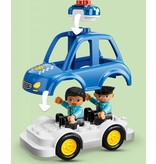 LEGO DUPLO  LEGO DUPLO 10902 - Politiebureau