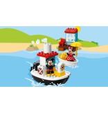 LEGO DUPLO  LEGO DUPLO 10881 - Mickey's Boot