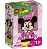 LEGO DUPLO  LEGO DUPLO 10897 - Mijn Eerste Minnie Creatie