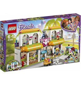 LEGO LEGO Friends 41345 - Heartlake City Huisdierencentrum