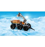 LEGO LEGO City 60195 - Arctic Mobiele Onderzoeksbasis op de Noordpool