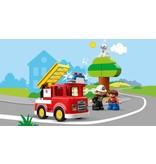 LEGO DUPLO  LEGO DUPLO 10901 - Brandweertruck