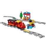 LEGO DUPLO  LEGO DUPLO 10874 - Stoomtrein
