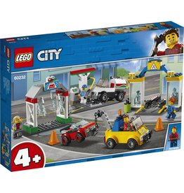 LEGO LEGO City 60232 - Garage