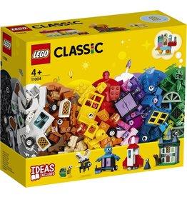 LEGO LEGO Classic 11004 - Creatieve Vensters