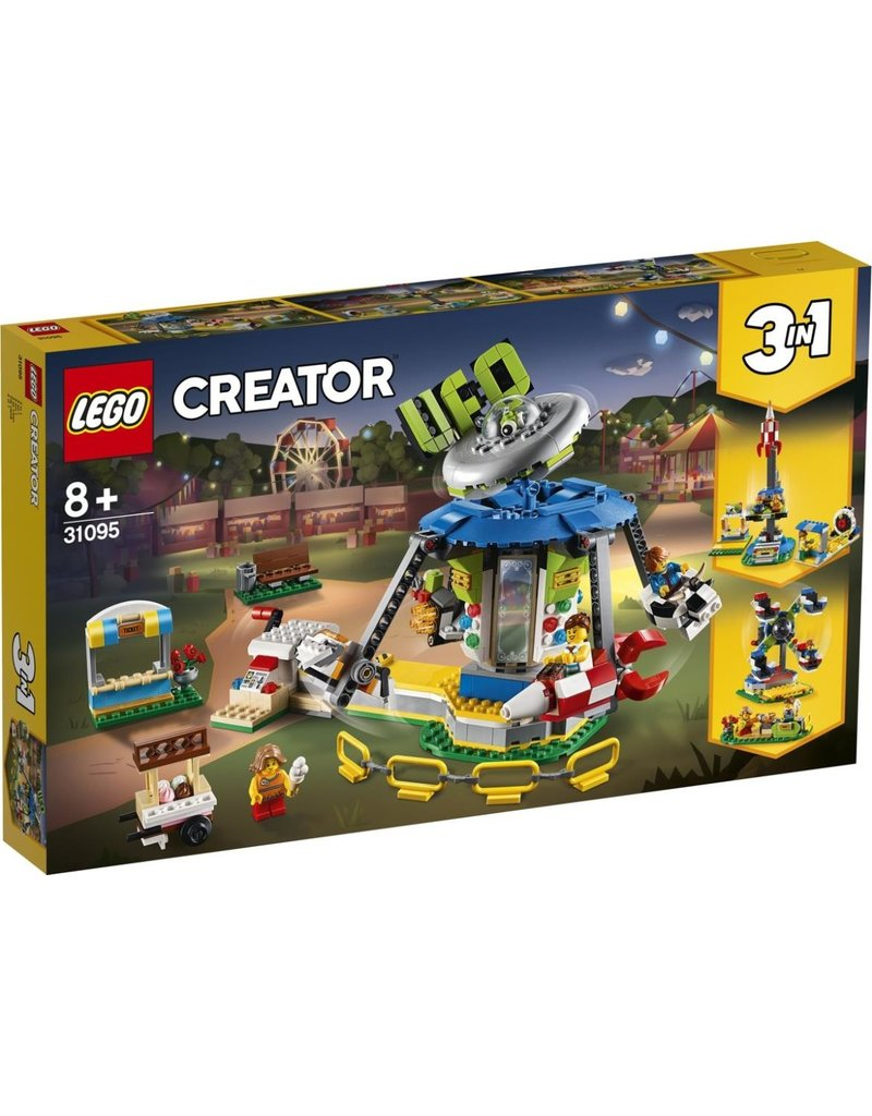 LEGO LEGO Creator 31095 - Draaimolen