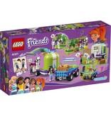 LEGO LEGO Friends 41371 - Mia's Paardentrailer