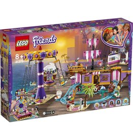 LEGO LEGO Friends 41375 - Heartlake City Pier met Kermisattracties