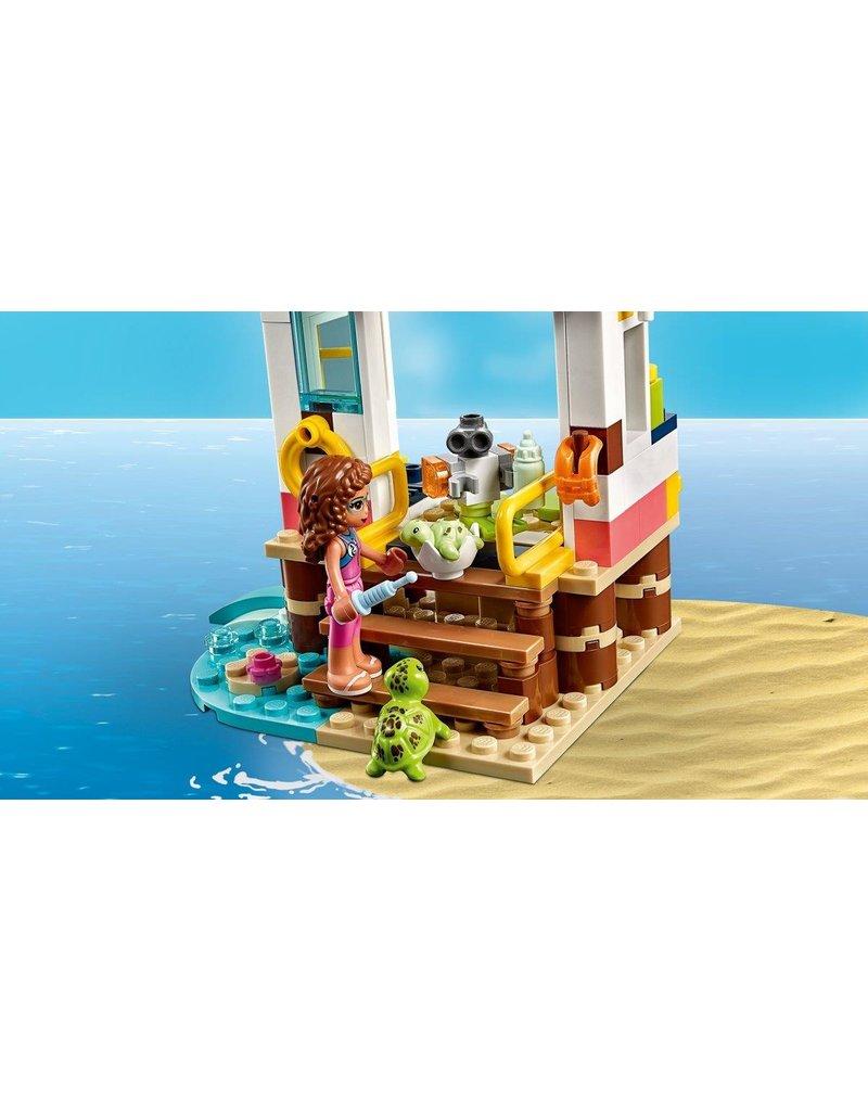 LEGO LEGO Friends 41376 - Schildpadden Reddingsactie