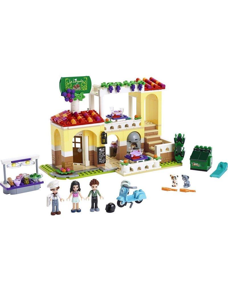 LEGO LEGO Friends 41379 - Heartlake City Restaurant