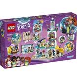 LEGO LEGO Friends 41380 - Reddingscentrum in de Vuurtoren