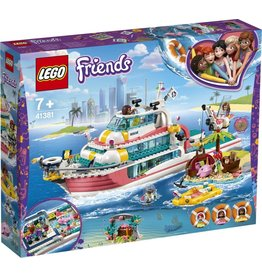 LEGO LEGO Friends 41381 - Reddingsboot