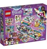 LEGO LEGO Friends 41381 - Reddingsboot