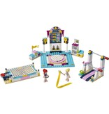 LEGO LEGO Friends 41372 - Stephanie's Turnshow