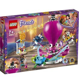 LEGO LEGO Friends 41373 - Gave Octopusrit