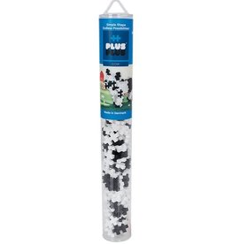 Plus-Plus Plus-Plus 4118 - Mini Basic Buis Koe