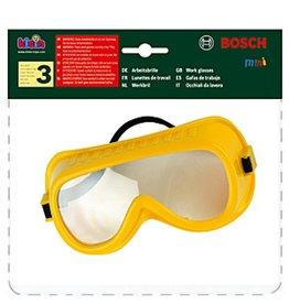 Bosch Mini Bosch Mini 8122 - Veiligheidsbril