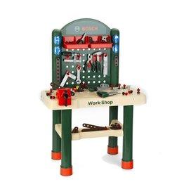Kindergereedschap van Bosch - net echt - Toys2Build
