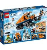 LEGO LEGO City 60194 - Arctic Poolonderzoekstruck