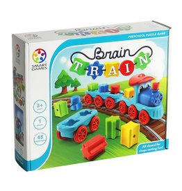 SmartMax  SmartGames Brain Train