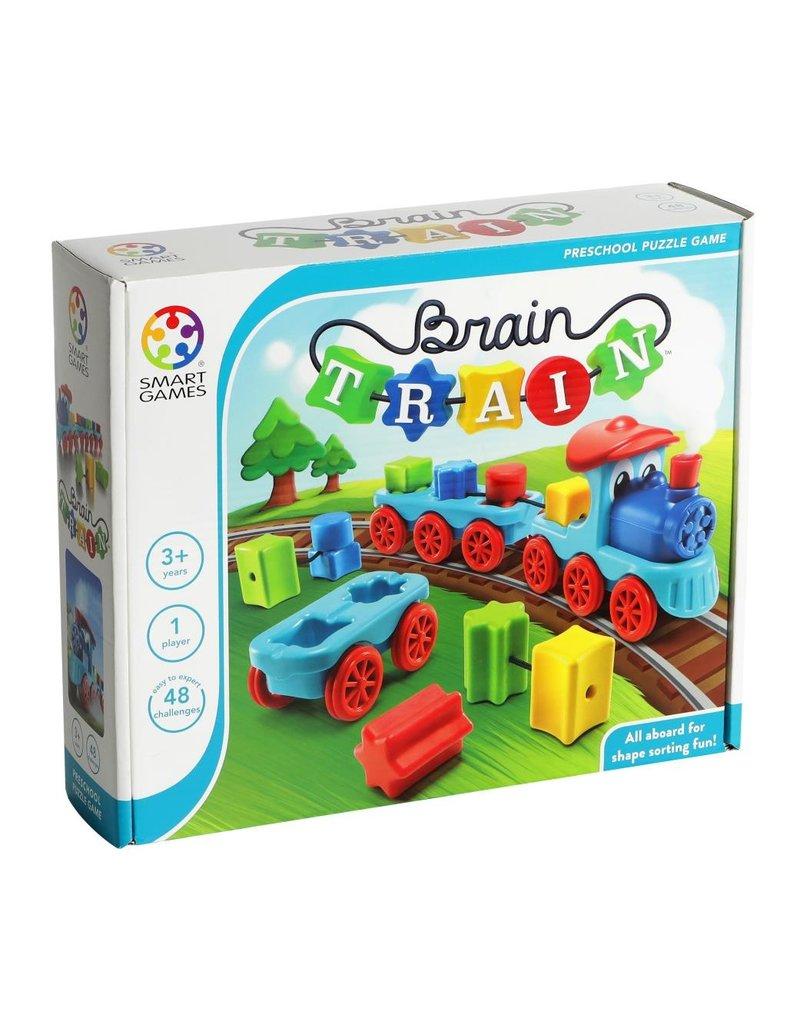SmartMax  SmartGames Brain Train
