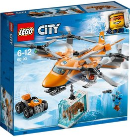 LEGO LEGO City 60193 - Arctic Poolluchttransport