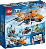 LEGO LEGO City 60193 - Arctic Poolluchttransport