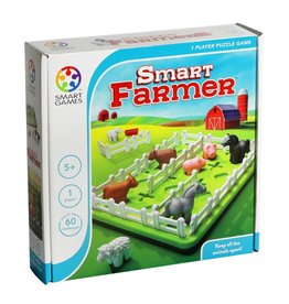 SmartMax  SmartGames Smart Farmer