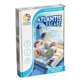 SmartMax  SmartGames Atlantis Escape