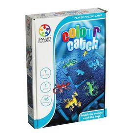 SmartMax  SmartGames Colour Catch