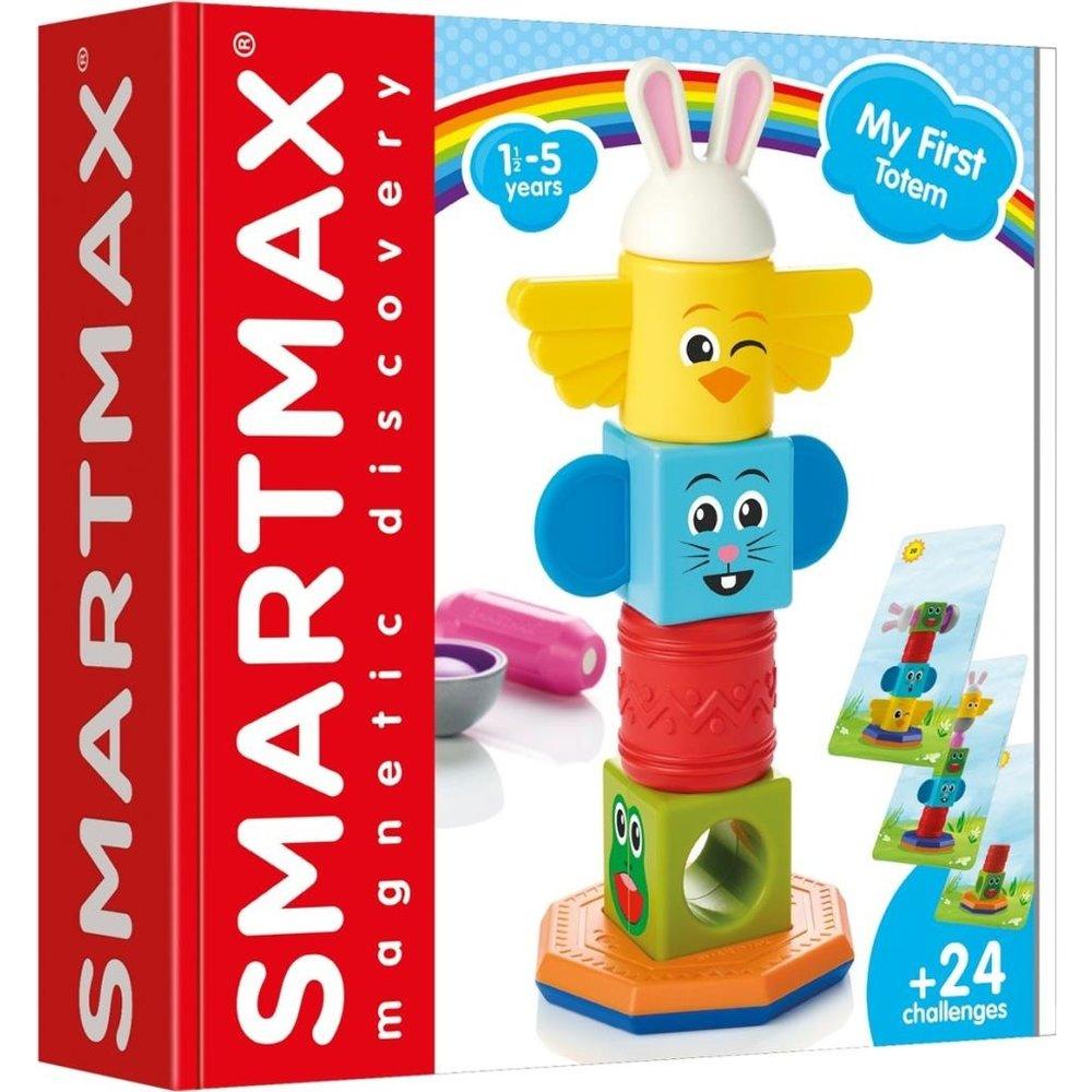 SmartMax My First Totem kopen? Bouwspeelgoed.nl