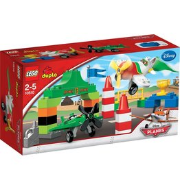 LEGO DUPLO  LEGO DUPLO 10510 - Ripslingers Air Race