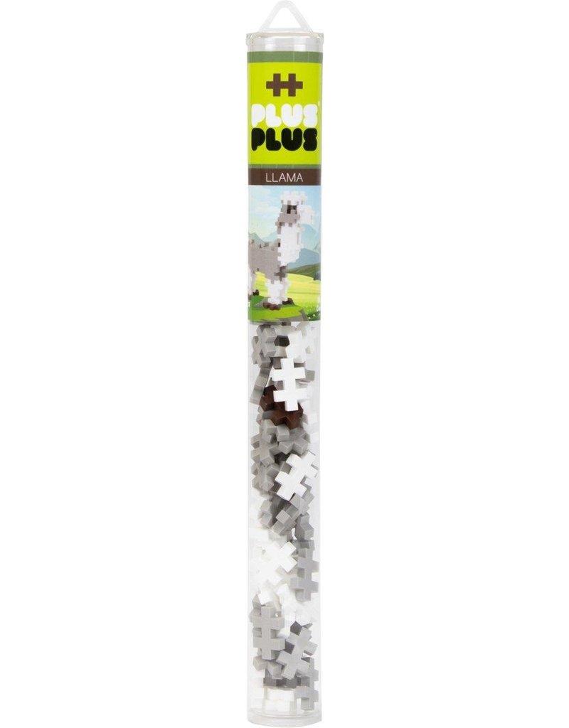 Plus-Plus Plus-Plus 4120 - Mini Basic Buis Lama