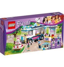 LEGO LEGO Friends 41056 - Heartlake satellietwagen
