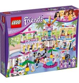 LEGO LEGO Friends 41058 - Heartlake Winkelcentrum