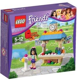 LEGO LEGO Friends 41098 - Andrea's Toeristenkiosk