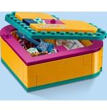 LEGO LEGO Friends 41354 - Andrea's Hartvormige Doos