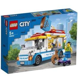 LEGO LEGO City 60253 - IJswagen