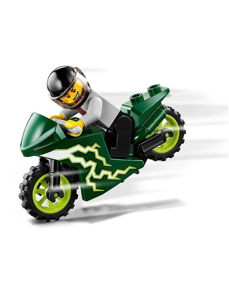 LEGO LEGO City 60255 - Stuntteam