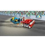 LEGO LEGO City 60256 - Racewagens